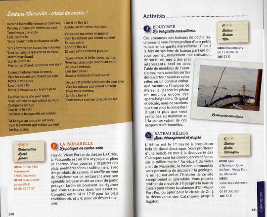 Guide Tao en PACA - pages 140-141