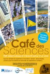 Affiche Café des Sciences {JPEG}